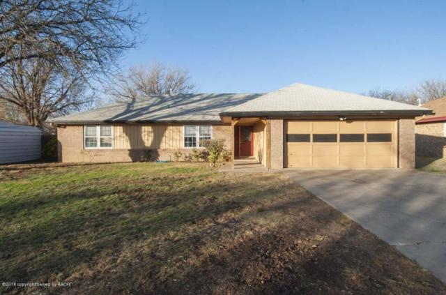 2821 Porter Dr, Amarillo, TX 79106 (#18-113995) :: Gillispie Land Group