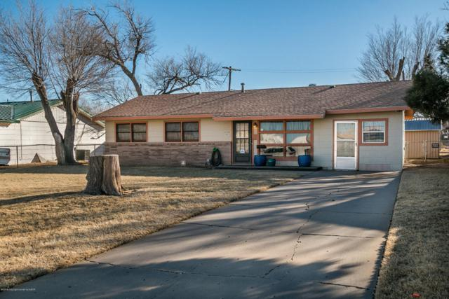 2224 19th Ave, Amarillo, TX 79103 (#18-113996) :: Gillispie Land Group