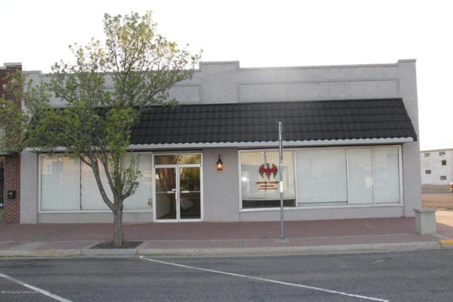 102 Main S, Perryton, TX 79070 (#18-114002) :: Lyons Realty