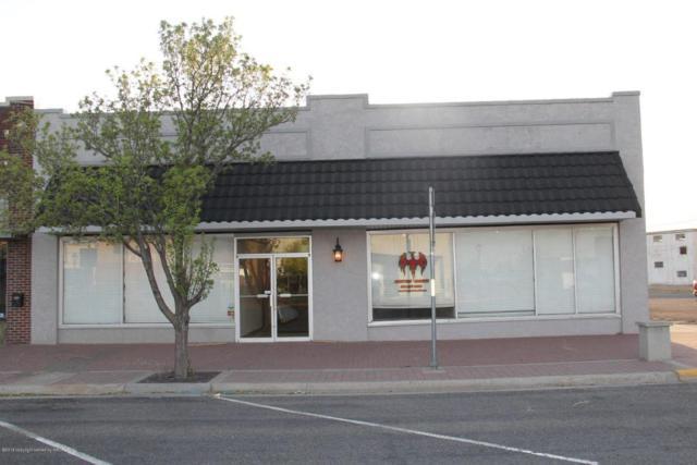 102 Main S, Perryton, TX 79070 (#18-114002) :: Big Texas Real Estate Group