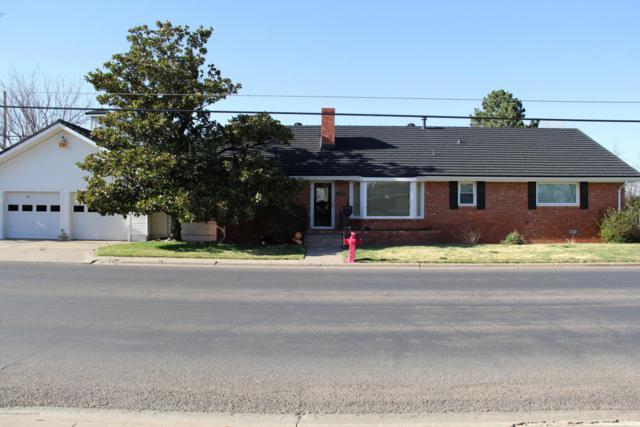 510 15th SW, Perryton, TX 79070 (#18-114007) :: Big Texas Real Estate Group