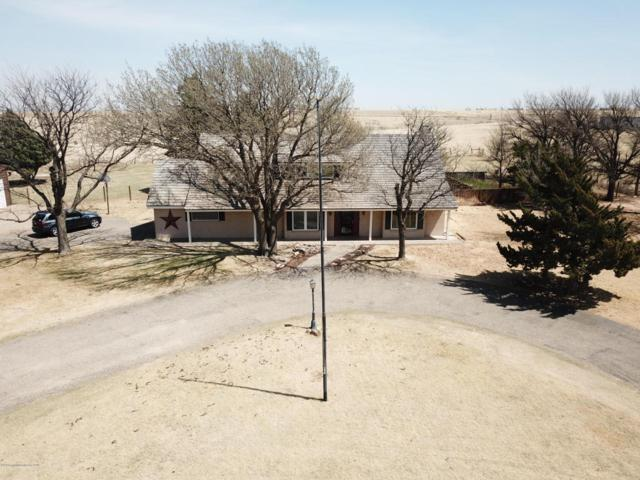 47 Helium Rd, Amarillo, TX 79124 (#18-114011) :: Gillispie Land Group