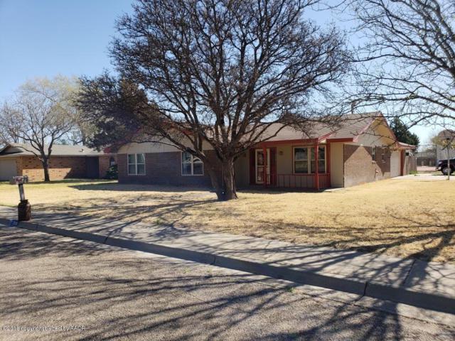 200 Juniper St, Hereford, TX 79045 (#18-114017) :: Gillispie Land Group