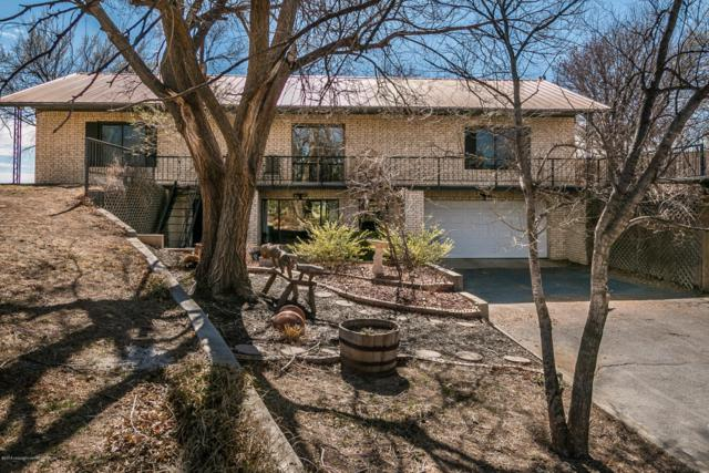 11201 W Ih 40 A, Amarillo, TX 79124 (#18-114020) :: Edge Realty