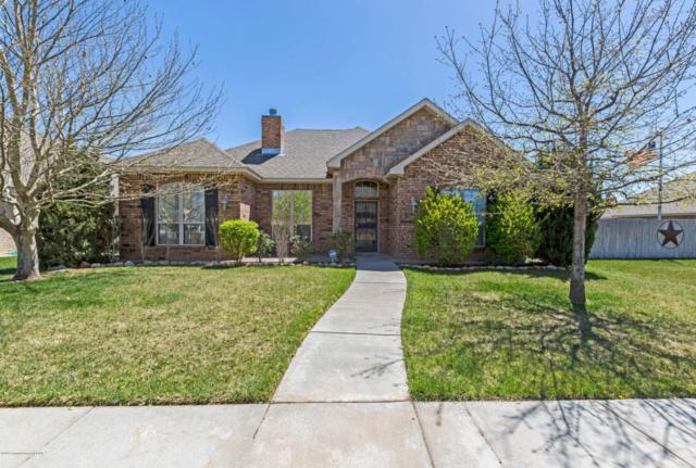 9011 Buccola Ave, Amarillo, TX 79119 (#18-114026) :: Gillispie Land Group