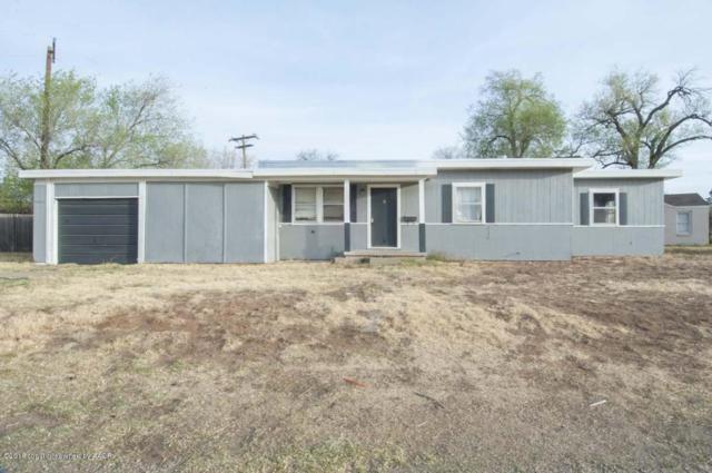 1526 Beverly Dr, Amarillo, TX 79106 (#18-114029) :: Gillispie Land Group