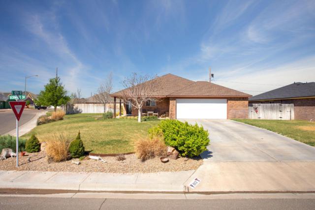 1112 Bobwhite, Dumas, TX 79029 (#18-114030) :: Elite Real Estate Group