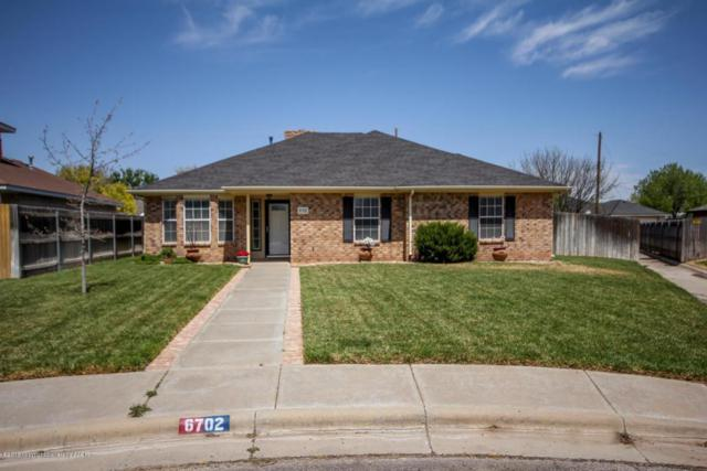 6702 Prosper Dr, Amarillo, TX 79119 (#18-114047) :: Gillispie Land Group
