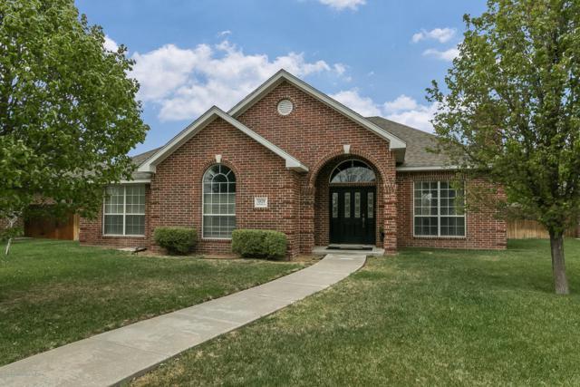 5829 Nicholas Cir, Amarillo, TX 79109 (#18-114051) :: Gillispie Land Group