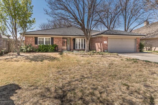3906 Huntington Dr, Amarillo, TX 79109 (#18-114057) :: Gillispie Land Group
