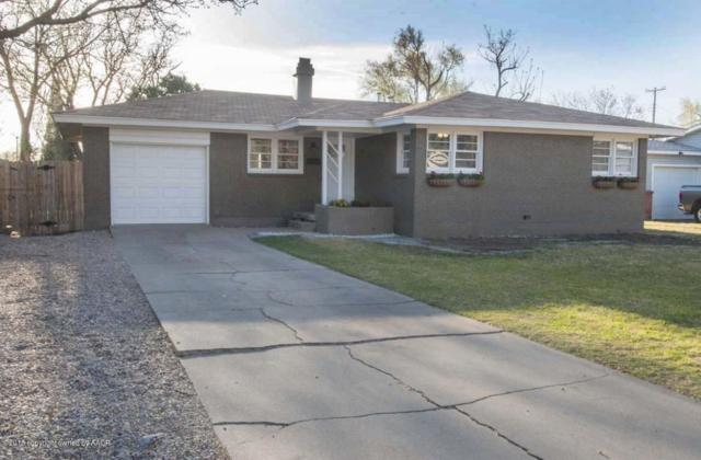 3303 Lewis Ln, Amarillo, TX 79109 (#18-114059) :: Gillispie Land Group
