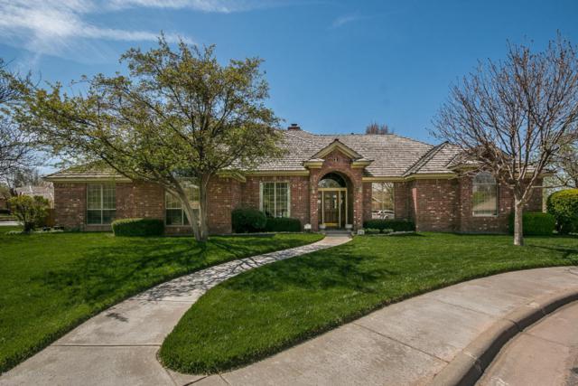 1 Sutton Pl, Amarillo, TX 79124 (#18-114061) :: Elite Real Estate Group