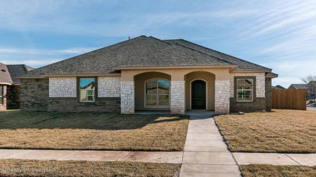 7415 Memphis Ave, Amarillo, TX 79119 (#18-114062) :: Lyons Realty