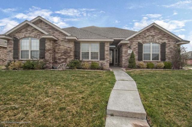 6511 Nancy Ellen St, Amarillo, TX 79118 (#18-114063) :: Lyons Realty