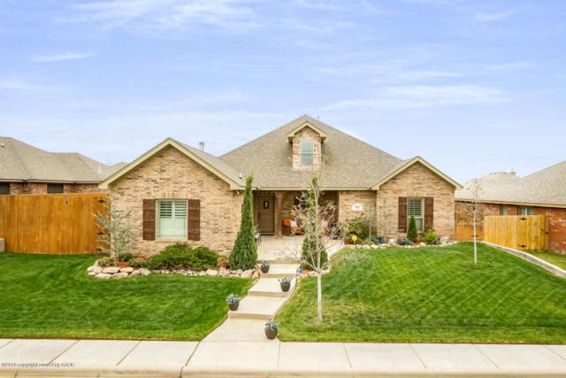 7409 Limestone Dr, Amarillo, TX 79119 (#18-114066) :: Gillispie Land Group