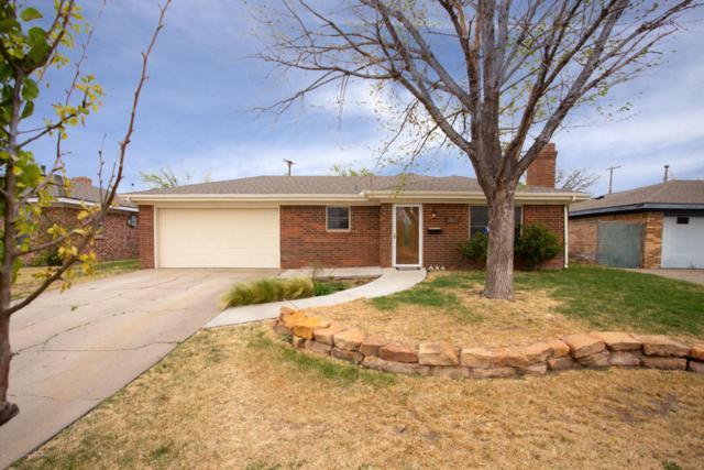 4809 Rusk St, Amarillo, TX 79110 (#18-114070) :: Gillispie Land Group