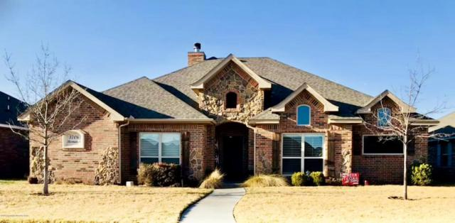 3706 Bismarck Ave, Amarillo, TX 79118 (#18-114072) :: Gillispie Land Group