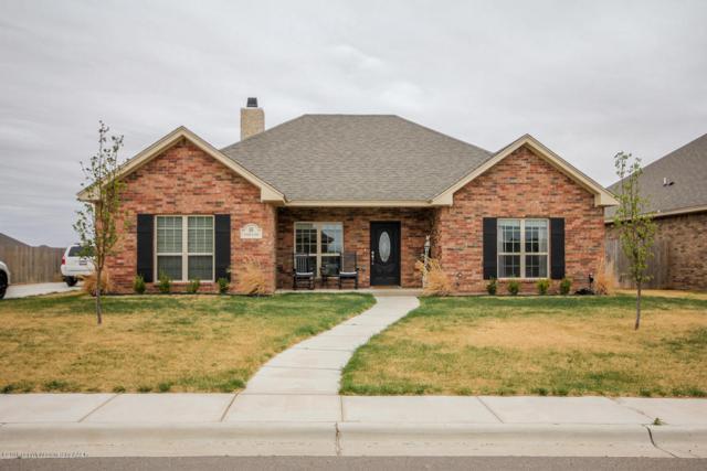 10 Cody Ln, Canyon, TX 79015 (#18-114073) :: Lyons Realty