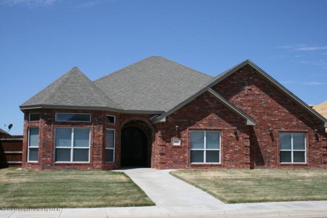 6102 Landon Dr, Amarillo, TX 79119 (#18-114077) :: Gillispie Land Group