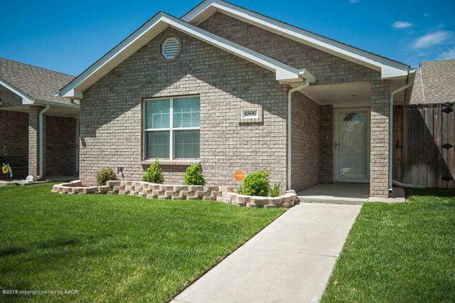 6806 Mosley St, Amarillo, TX 79119 (#18-114109) :: Elite Real Estate Group