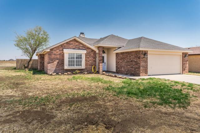 24 Aztec Dr, Canyon, TX 79015 (#18-114110) :: Elite Real Estate Group