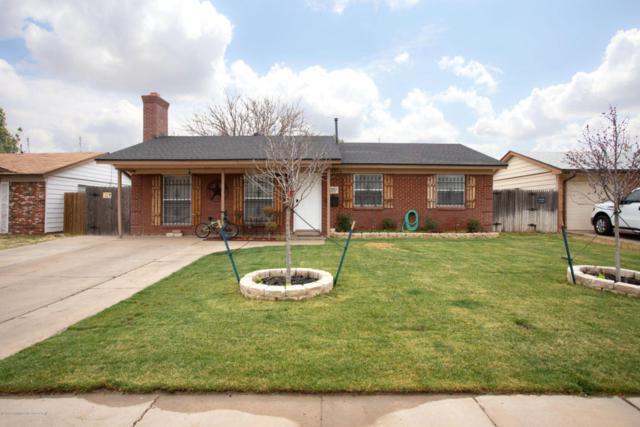 2803 Nelson St S, Amarillo, TX 79103 (#18-114113) :: Elite Real Estate Group