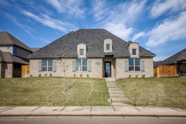 6304 Glenwood Dr., Amarillo, TX 79119 (#18-114116) :: Elite Real Estate Group
