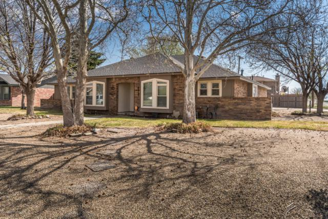 1317 Bennett, Dumas, TX 79029 (#18-114168) :: Elite Real Estate Group