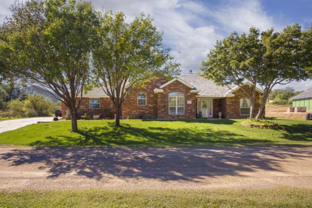 125 Bayshore Dr, Amarillo, TX 79118 (#18-114177) :: Lyons Realty