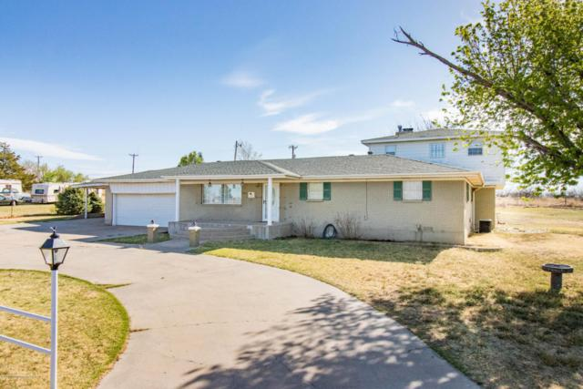 117 Rolling Trl, Amarillo, TX 79108 (#18-114201) :: Lyons Realty
