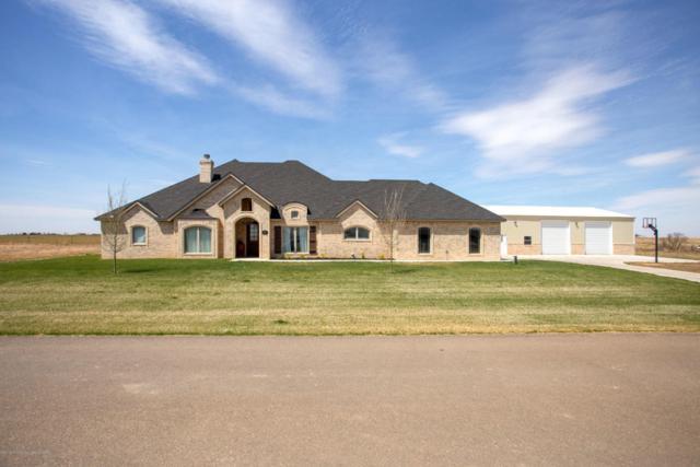 12561 Divot Dr., Canyon, TX 79015 (#18-114218) :: Elite Real Estate Group