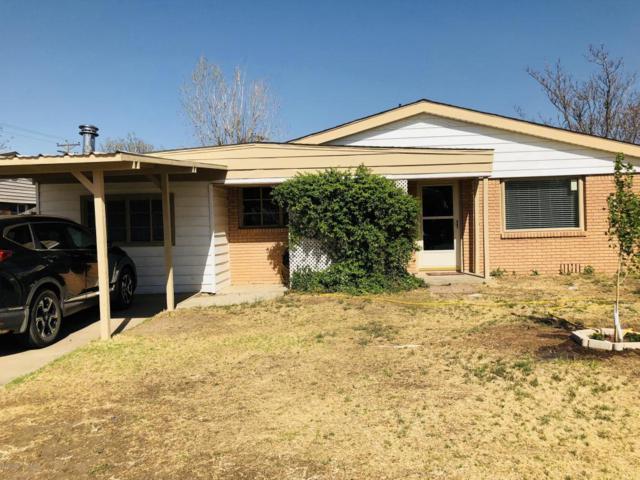 1515 Jordan St, Amarillo, TX 79106 (#18-114238) :: Big Texas Real Estate Group
