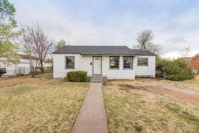 3616 17th Ave NE, Amarillo, TX 79107 (#18-114250) :: Big Texas Real Estate Group