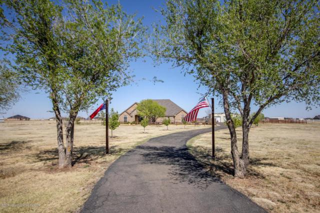 4801 Bushland Rd, Amarillo, TX 79119 (#18-114267) :: Big Texas Real Estate Group