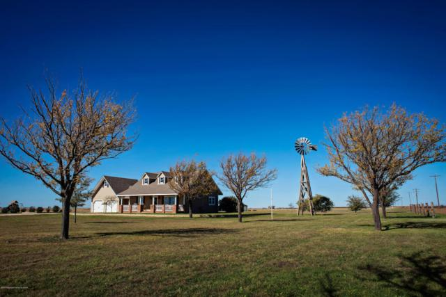 3647 Co Rd 10, Hereford, TX 79045 (#18-114273) :: Big Texas Real Estate Group
