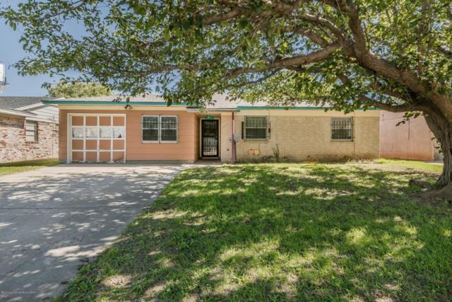 2811 Browning St, Amarillo, TX 79103 (#18-114287) :: Big Texas Real Estate Group