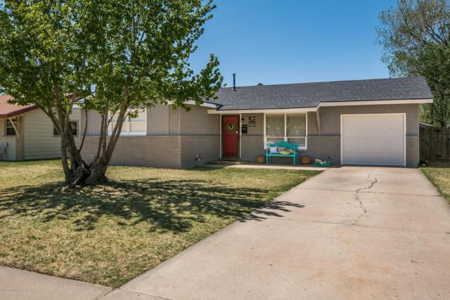 2926 Dunaway St, Amarillo, TX 79103 (#18-114298) :: Big Texas Real Estate Group