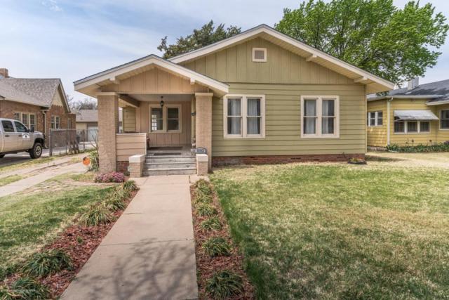 1602 Hughes St S, Amarillo, TX 79102 (#18-114312) :: Lyons Realty