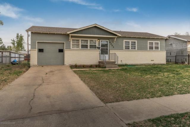4003 Pinon Ave, Amarillo, TX 79107 (#18-114362) :: Big Texas Real Estate Group