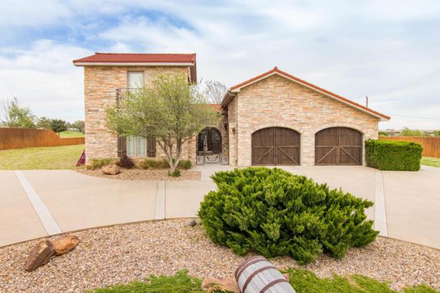 119 Stockton Dr, Amarillo, TX 79119 (#18-114428) :: Lyons Realty