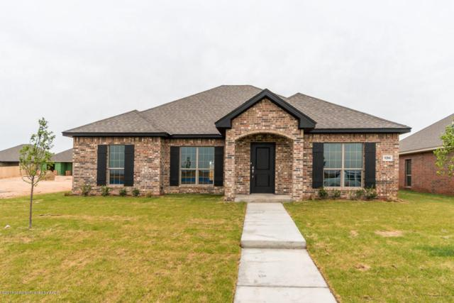 9206 Heritage Hills Pkwy, Amarillo, TX 79119 (#18-114441) :: Edge Realty