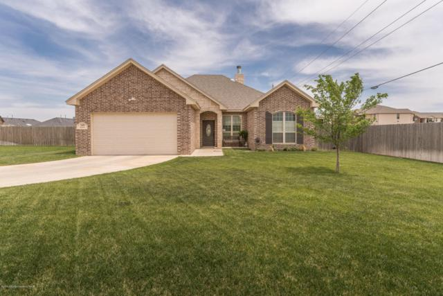 7409 Beeson St, Amarillo, TX 79119 (#18-114461) :: Edge Realty