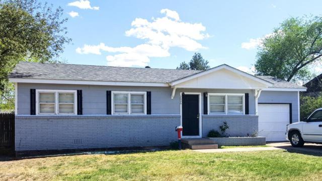 2606 12th Ave, Canyon, TX 79015 (#18-114474) :: Big Texas Real Estate Group