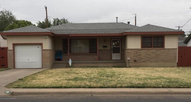 4119 Bonham St, Amarillo, TX 79110 (#18-114490) :: Big Texas Real Estate Group