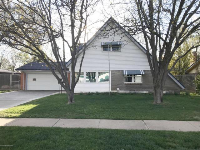 4519 Chisholm Trl, Amarillo, TX 79109 (#18-114494) :: Big Texas Real Estate Group