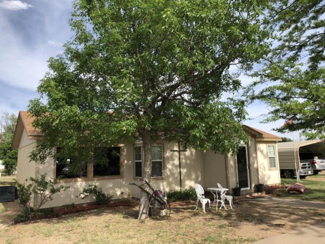 713 Davis Ave, Stinnett, TX 79083 (#18-114501) :: Edge Realty