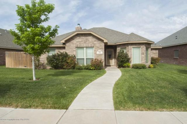 7102 Lauder St, Amarillo, TX 79119 (#18-114521) :: Edge Realty