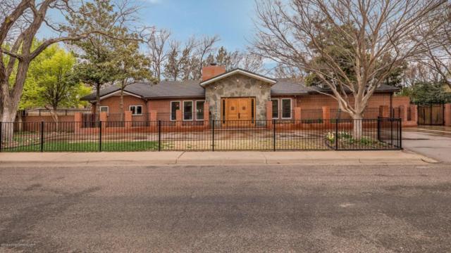 2810 Bonham St, Amarillo, TX 79109 (#18-114526) :: Lyons Realty