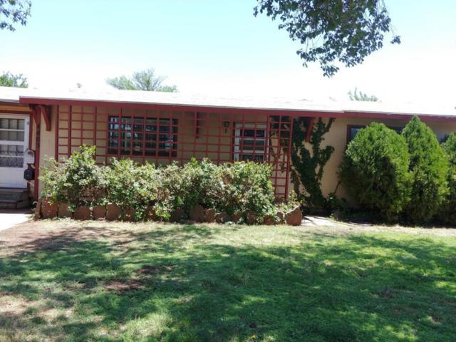 4403 Cline Rd, Amarillo, TX 79109 (#18-114558) :: Gillispie Land Group