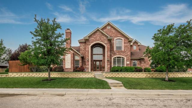 3007 Yaupon Pl, Amarillo, TX 79124 (#18-114601) :: Lyons Realty